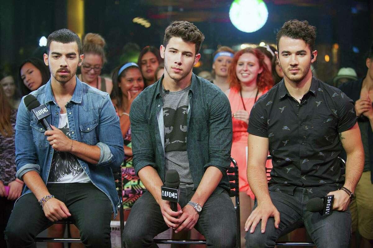 The Jonas Brothers, Aug. 19, Times Union Center: $499.95