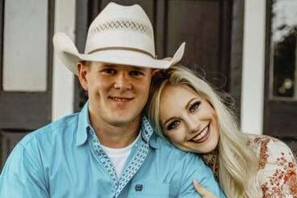 Will Byler and Bailee Ackerman Byler were identified as two newlyweds who died early Sunday in a helicopter accident, their college newspaper The Houstonian reported.