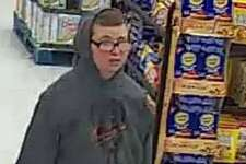 State Police are looking for a suspect who touched the private area of a female victim inside of Walmart in Lisbon on Sunday, Nov. 4, 2018.