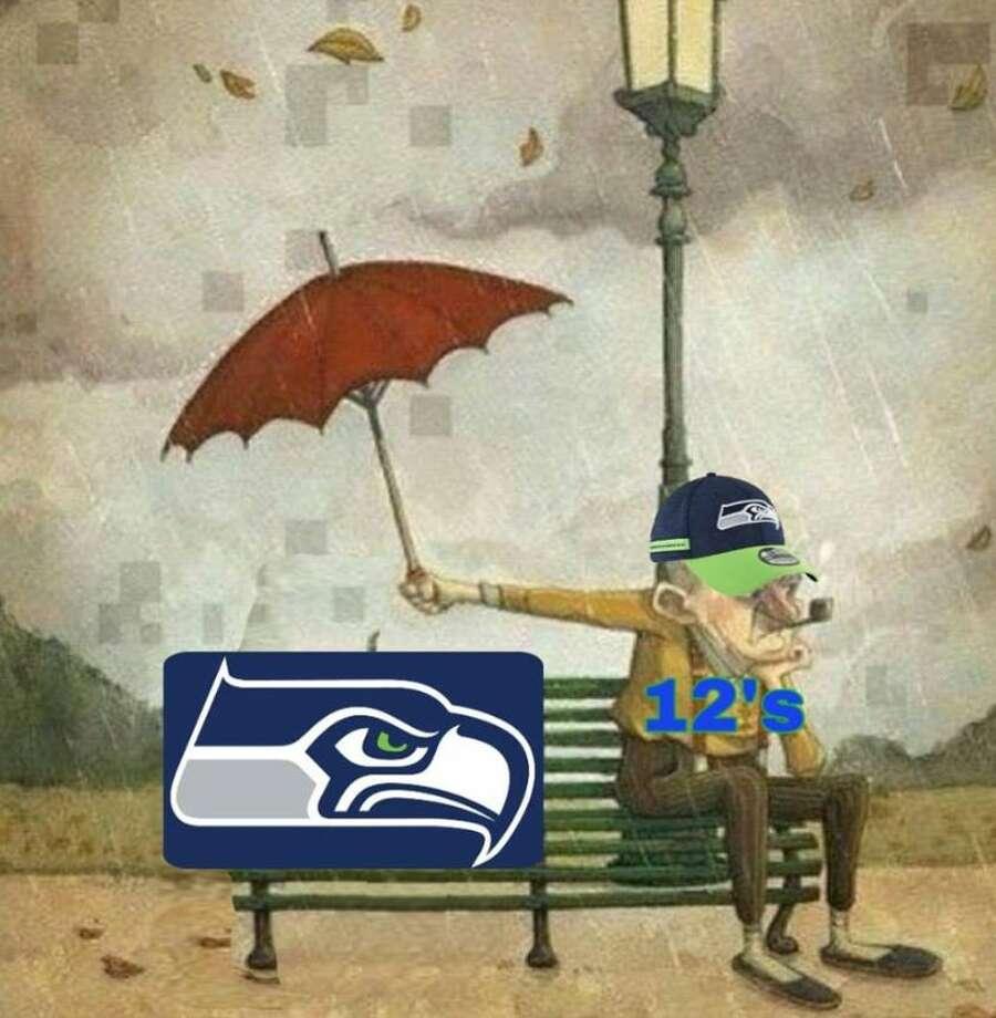 Source: Facebook.com/SeattleSeahawksMemes Photo: Facebook.com/SeattleSeahawksMemes