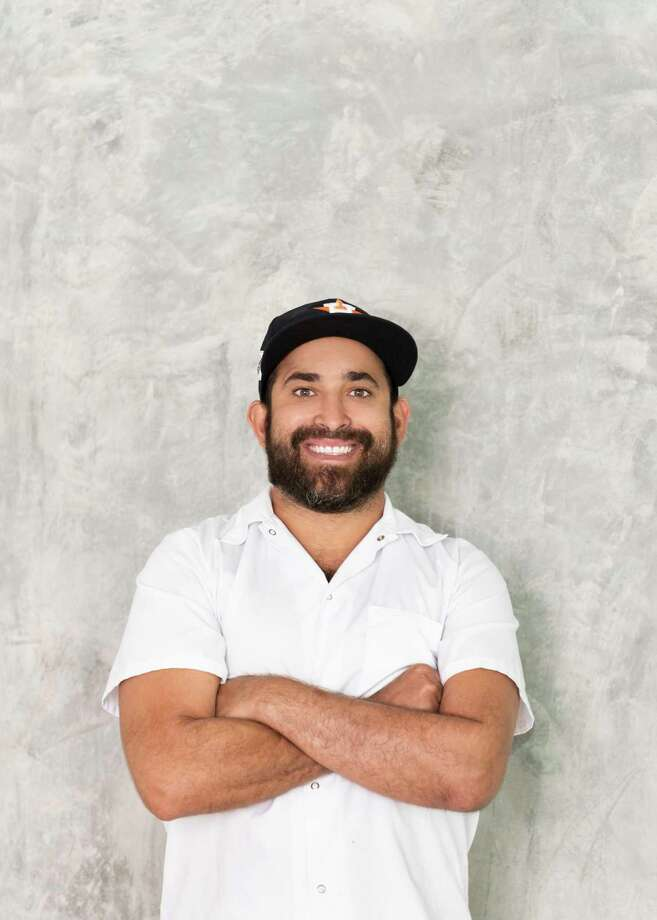 Lyle Bento, formerly with Underbelly Hospitality as chef de cuisine, will become the culinary director for Sambrooks Management Company overseeing Star Fish, Lee's Fried Chicken & Donuts, Pi Pizza and the Pit Room. Photo: Julie Soefer