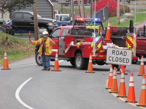 Chatham driver killed in Schodack 2-car crash - Times Union