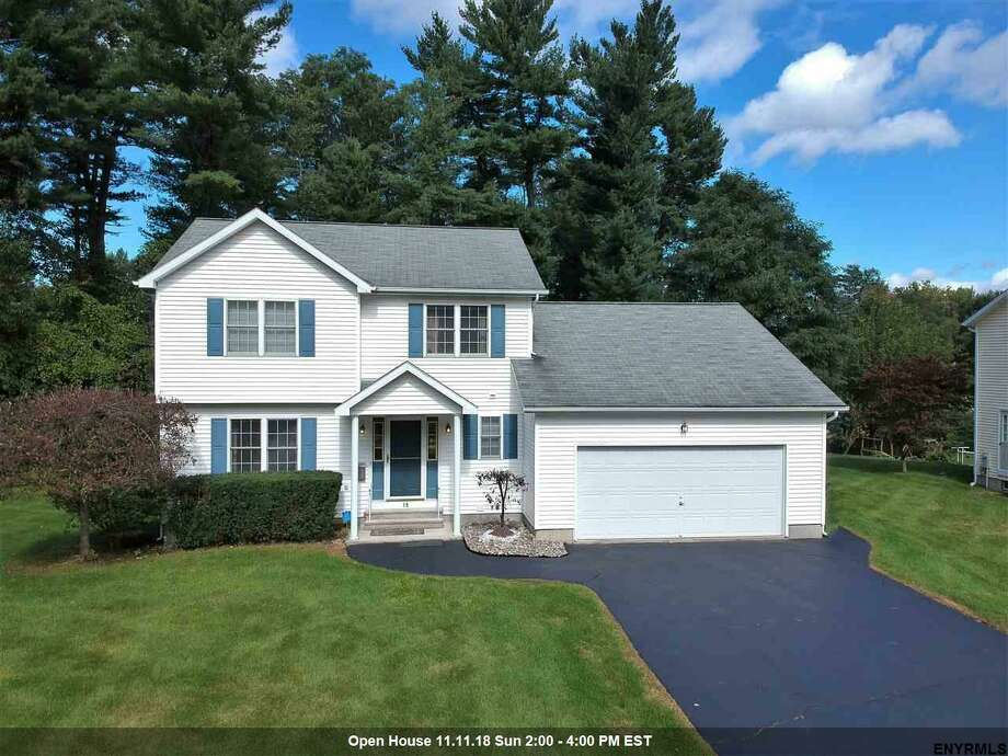 $349,900. 15 Pauline Ave., Guilderland, NY 12203. View listing. Photo: MLS