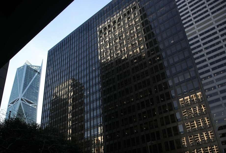 PG&E's profit rose, according to Monday's earnings report. Photo: Liz Hafalia / The Chronicle