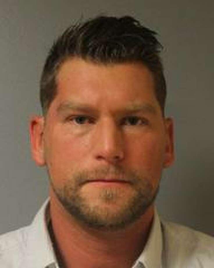 Nicholas T. Lareau, 30, Saratoga Springs Photo: Saratoga Springs Police Department