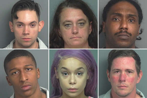 Human trafficking, prostitution sting near The Woodlands nets 75