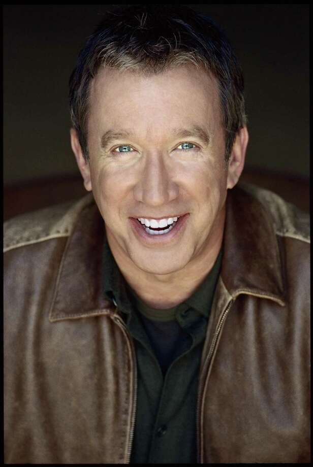 Tim Allen brings his comedy to Stamford's Palace Theatre on Nov. 15, and Foxwoods Resort Casino on Nov. 16. Photo: Ross Pelton / Contributed Photo