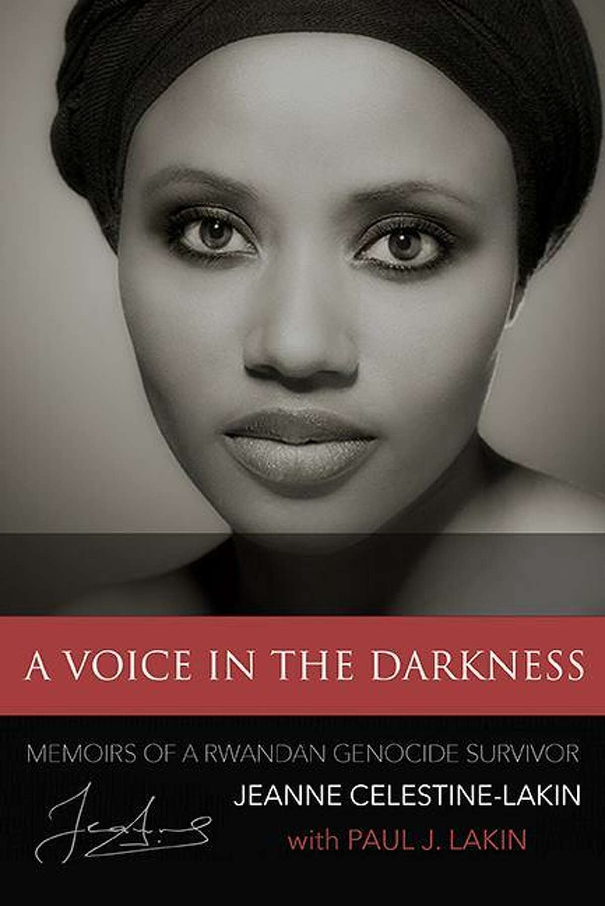 Jeanne Celestine Lakin wrote a memoir titled A Voice in the Darkness, which describes her experiences as a child during the Rwandan Genocide in the 1990s.