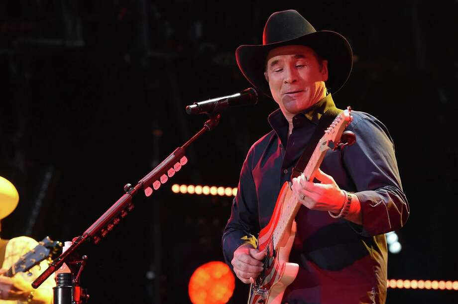 Singer-songwriter Clint Black performs onstage during 2016 CMA Festival - Day 2 at Nissan Stadium on June 10, 2016 in Nashville, Tenn. Photo: Rick Diamond, Staff / Getty Images / 2016 Getty Images