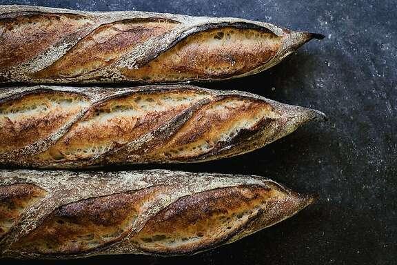 Manresa Bread Campbell