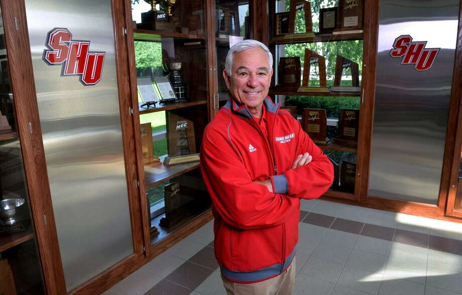 FAIRFIELD, Conn.—Sacred Heart University is investing $21.8 million in construction of the Bobby Valentine Athletic Center, a state-of-the-art fitness facility for the whole student population. It will be named after the University's executive director of athletics and Major League Baseball great, Bobby Valentine. Photo: Sacred Heart University / Contributed Photo / Connecticut Post Contributed