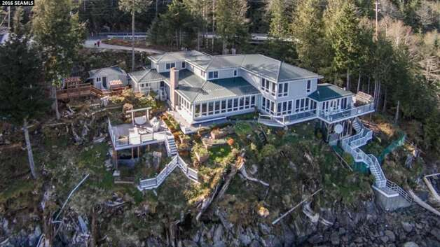 Alaska: $3.9 million