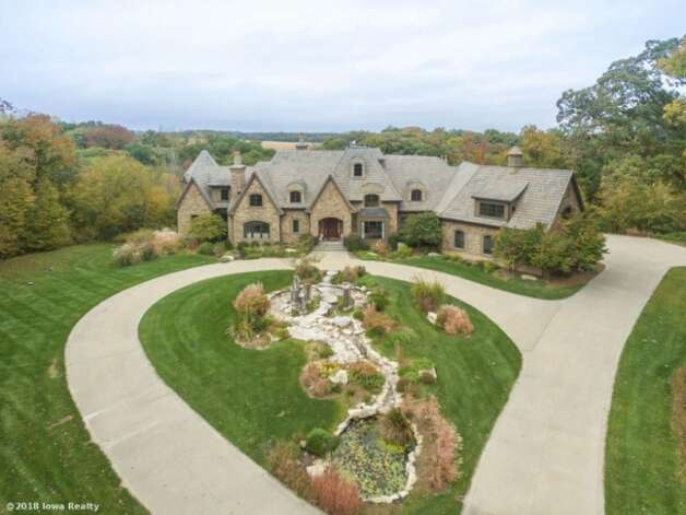 Iowa: $3.5 million