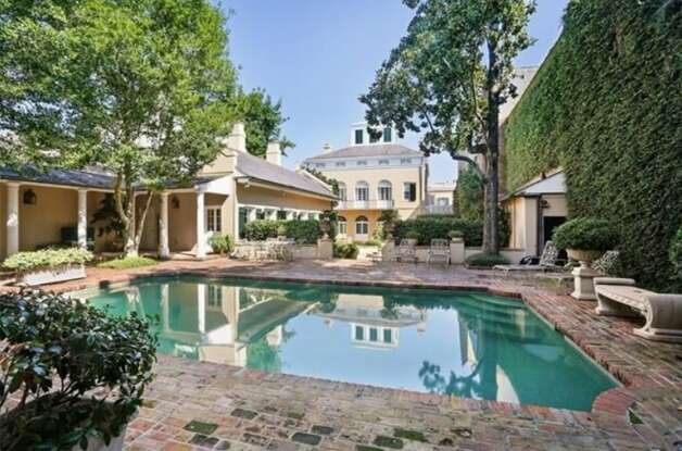 Louisiana: $9.25 million