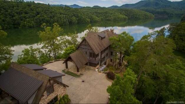 North Carolina: $10 million