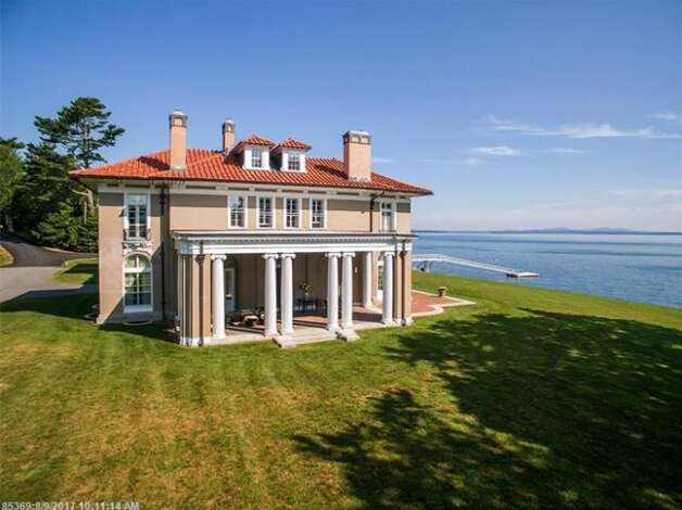 Maine: $15.5 million