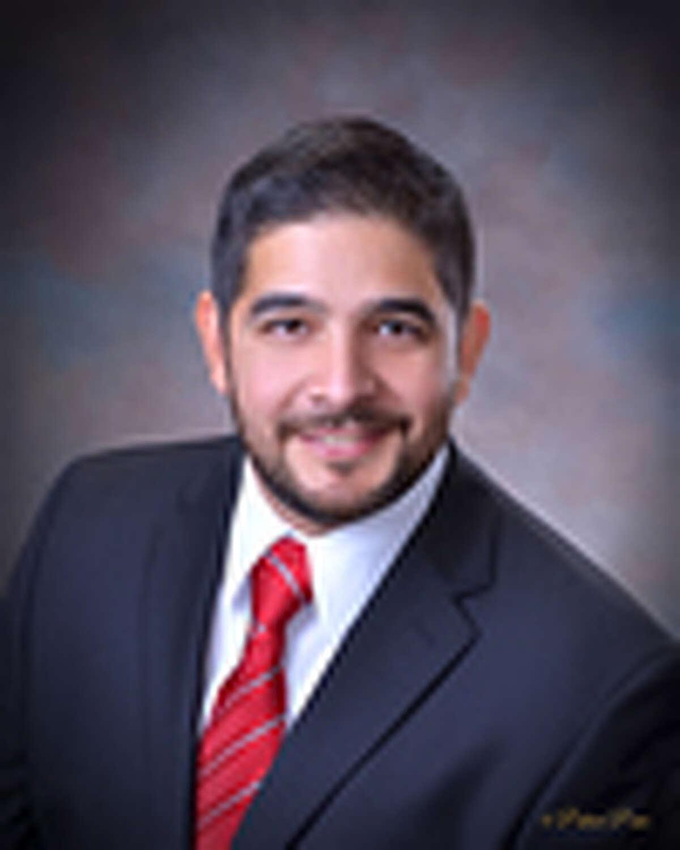Roque Vela Jr. - candidate for Mayor, City of Laredo - December 2018 runoff election