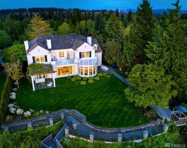 Washington: $21.5 million