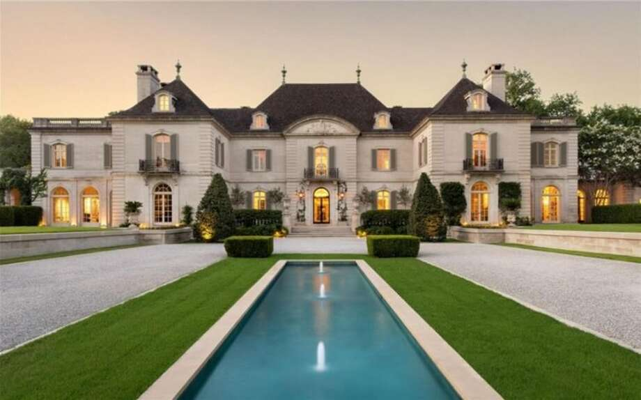 This 27,092-square-foot mansion in Dallas features 10 bedrooms and 17 baths, and a price tag that lands it near the top of nation.  >>>See the most expensive homes on the market in all 50 states, plus the District of Columbia. Photo: Business Insider / Trulia