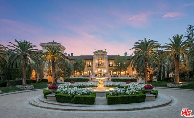 California: $165 million