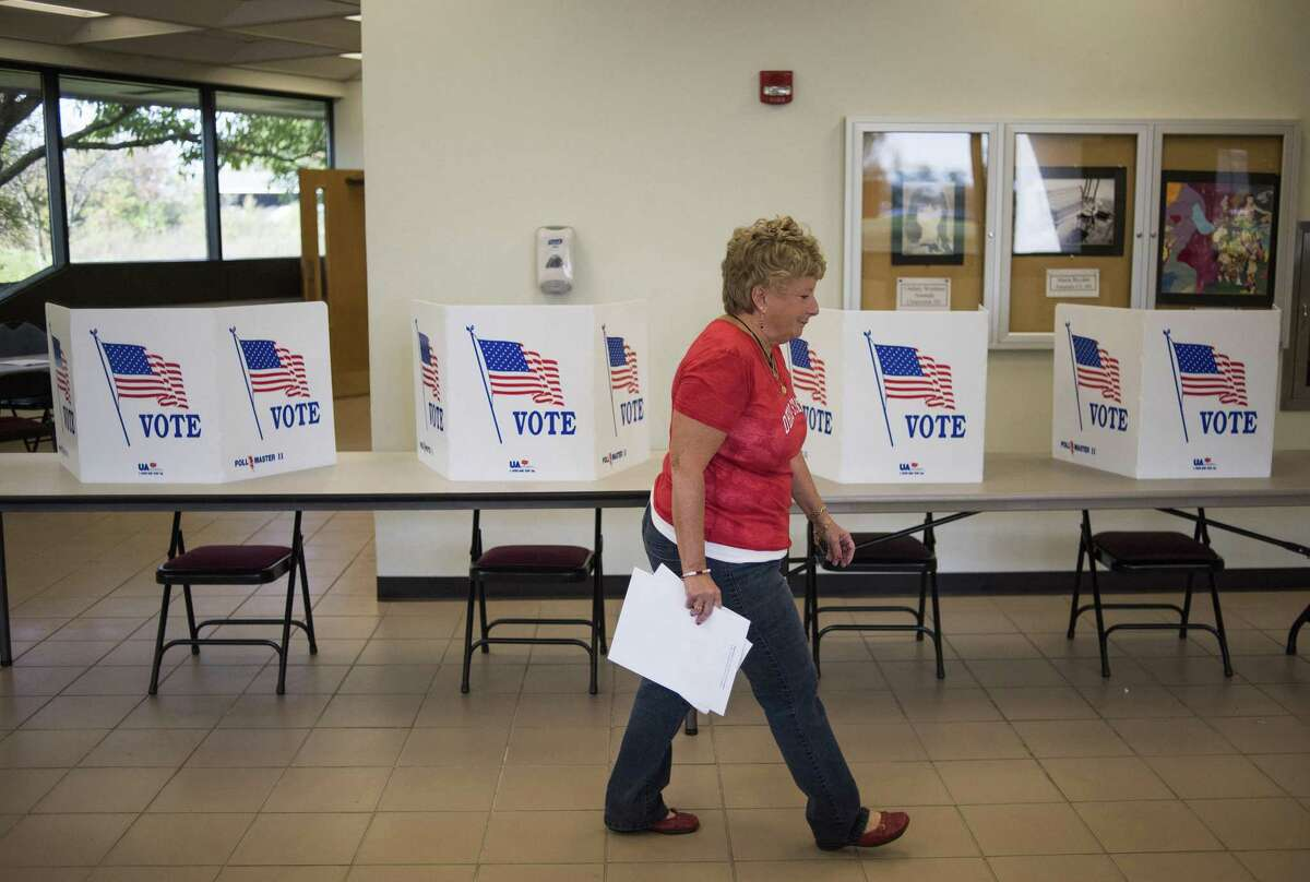 Does your employer have to give you time off to vote? It depends.