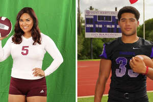 St. Anthony's Sanchez, Saint Mary's Hall's McNeil named E-N Athletes of the Week