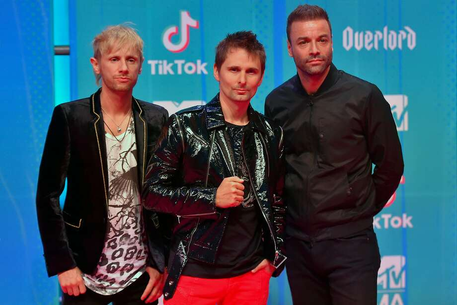 Click ahead to view 2019 tours skipping San Antonio.  Muse  Nearest shows:Feb. 22, Houston at Toyota Center, Feb. 24, Dallas at American Airlines Center and March 23, Austin at Circuit of the Americas (IndyCar Classic)  Photo: ANDER GILLENEA, AFP/Getty Images