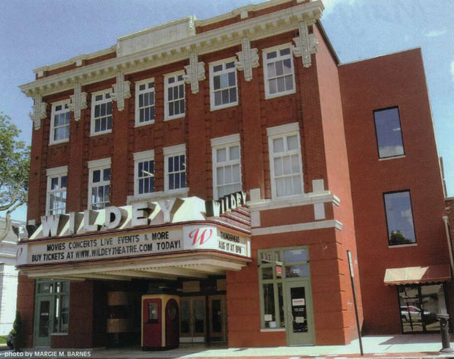 In the next three weeks, the Wildey Theatre will offer everything from classic rock to Christmas themes to round out their November shows. Photo: Intelligencer File Photo