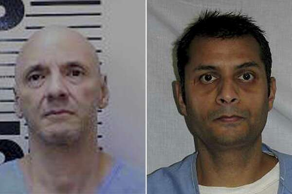 Two death-row inmates found dead in their cells at San