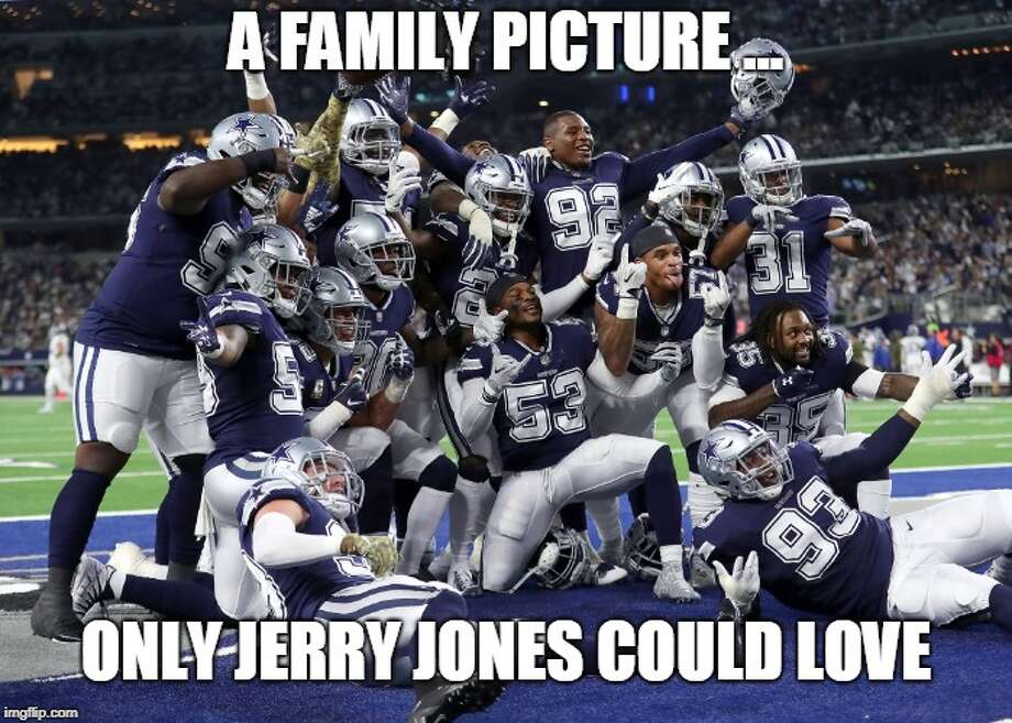 PHOTOS: Best memes from Week 9 of the NFL season Source: Matt Young Photo: Matt Young