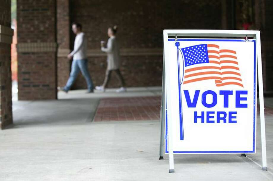 Four months after being rescheduled due to the coronavirus outbreak, the Connecticut Presidential Primary is scheduled to take place next month.    Photo: Jessica McGowan / Getty Images