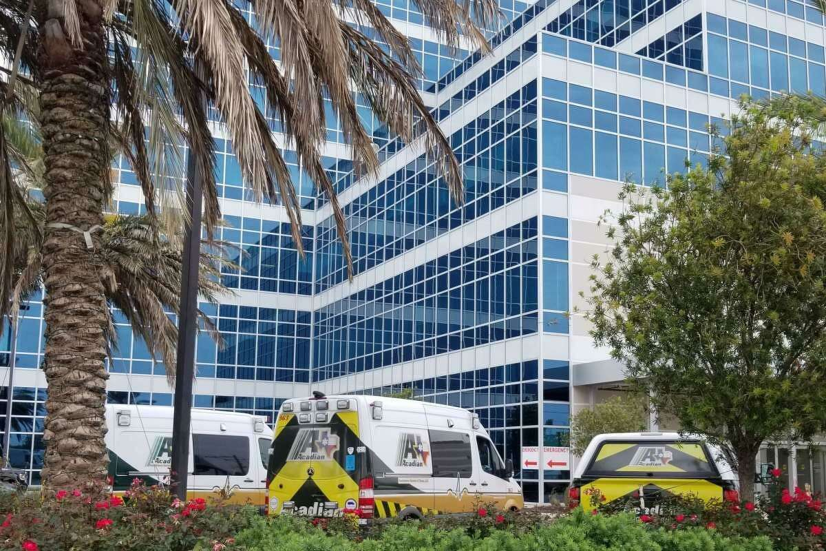 Bay Area Regional Medical Center closed in May. UTMB has since signed a lease to operate the hospital. Photo: Dana Burke/Houston Chronicle>>>See more for the best hospitals in Houston, according to U.S. News...