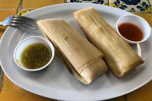 Tamales Don Pepe    3816 Link Valley,  Houston  Photo courtesy  Yelp/Kim K.