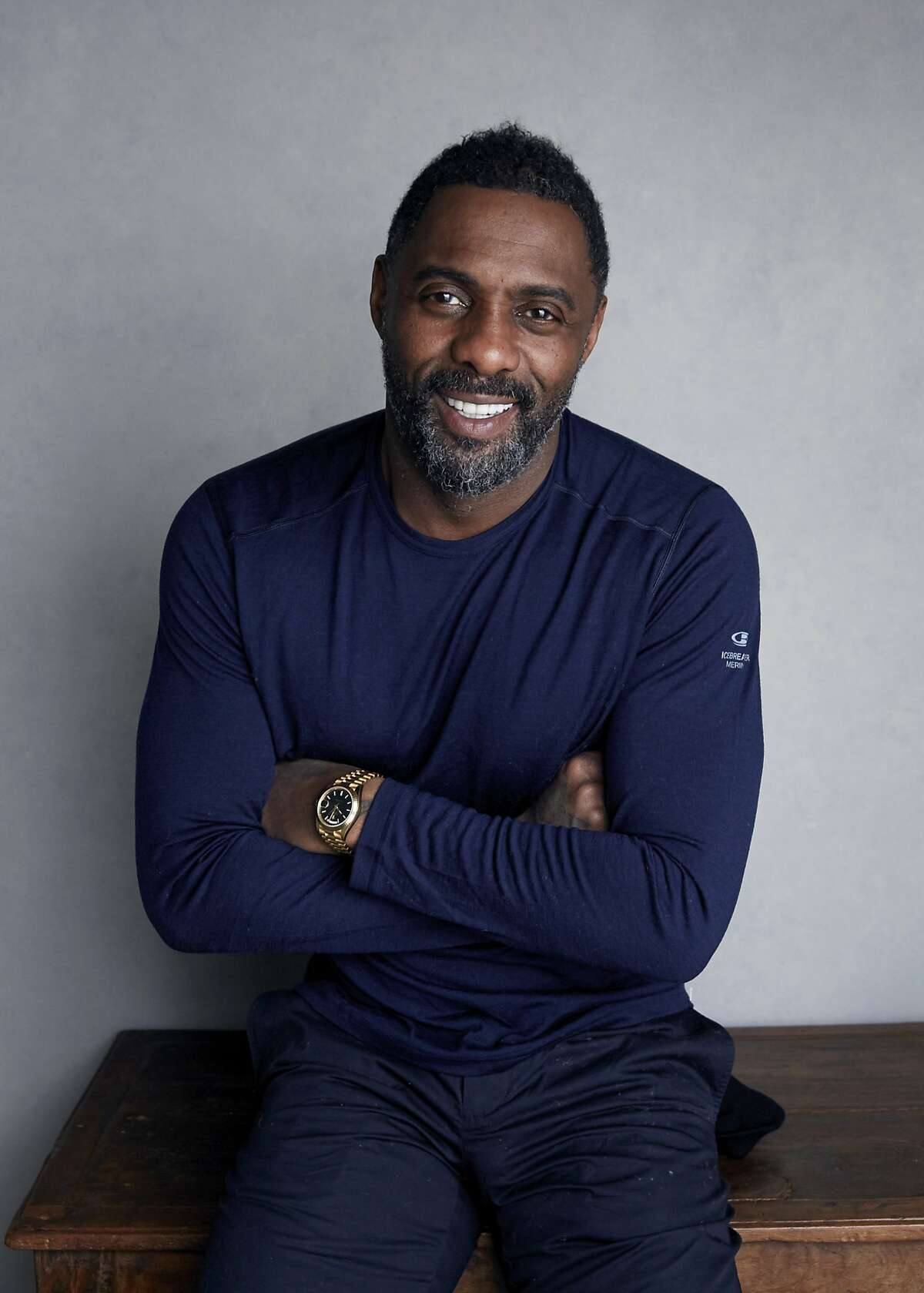 Name: Idris Elba Born: September 6, 1972(Photo by Taylor Jewell/Invision/AP, File)