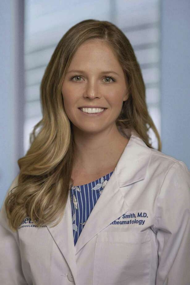 Holly B. Smith, M.D., board certified in internal medicine and rheumatology, has joined Houston Methodist The Woodlands.