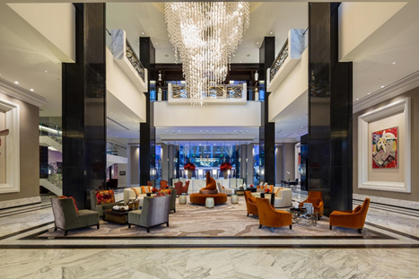 6 Houston hotels rank on Conde Nast Traveler's 2019 reader's choice awards for best hotels in Texas