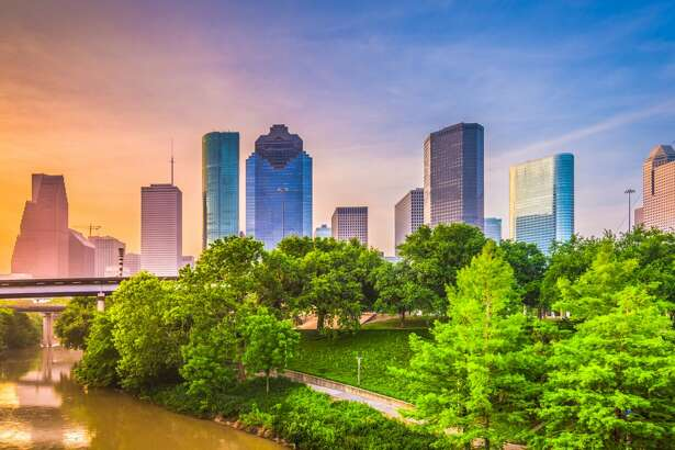 7. Houston, Texas Median debt-to-income ratio: 37% Degree holders in Houston receive 59.8% more in median income than non-degree holders. They're also 49% more likely to own a home.