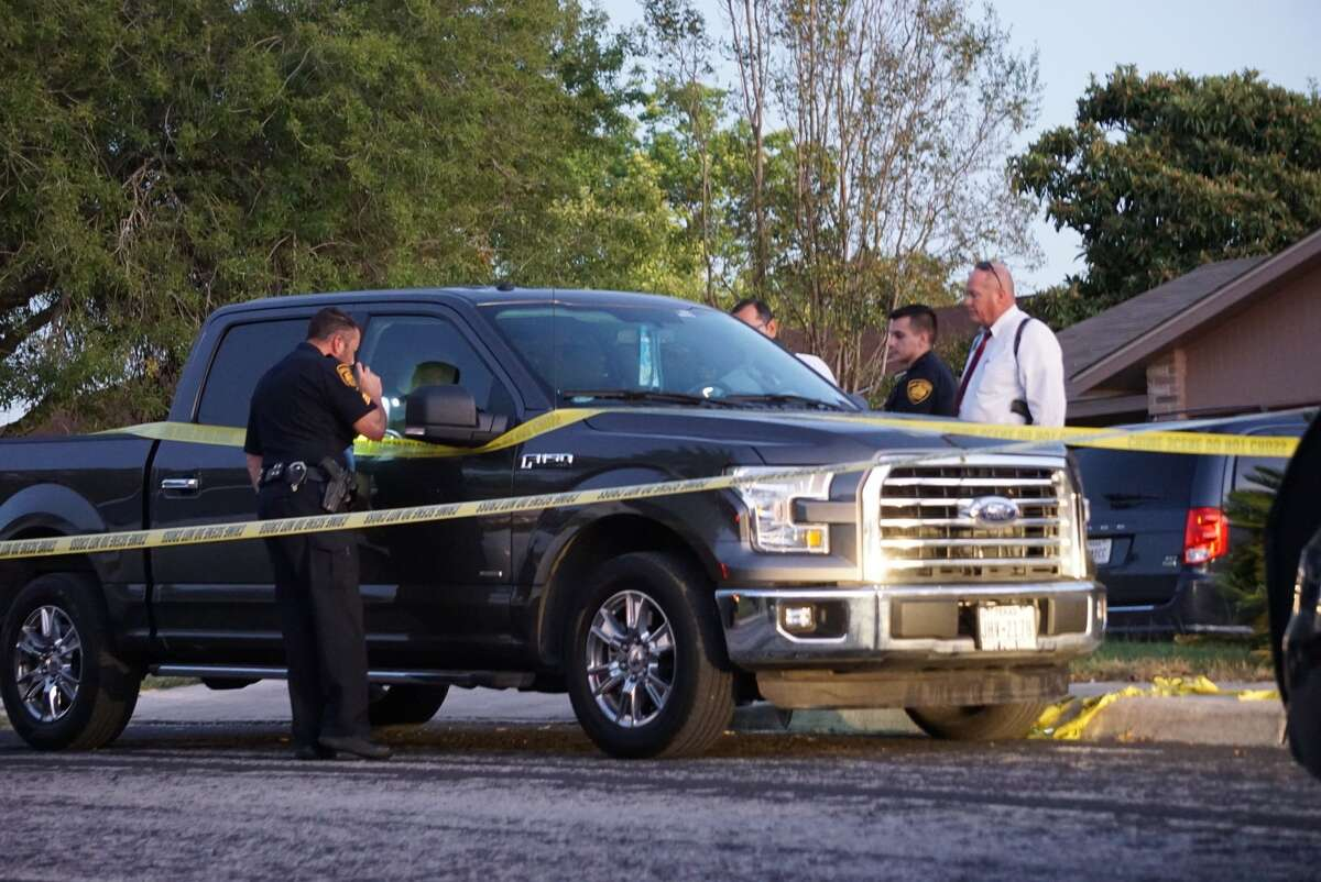 Three teens were found dead and one woman injured after what police are investigating as a murder-suicide Tuesday in the 10300 block of Cone Hill Drive.