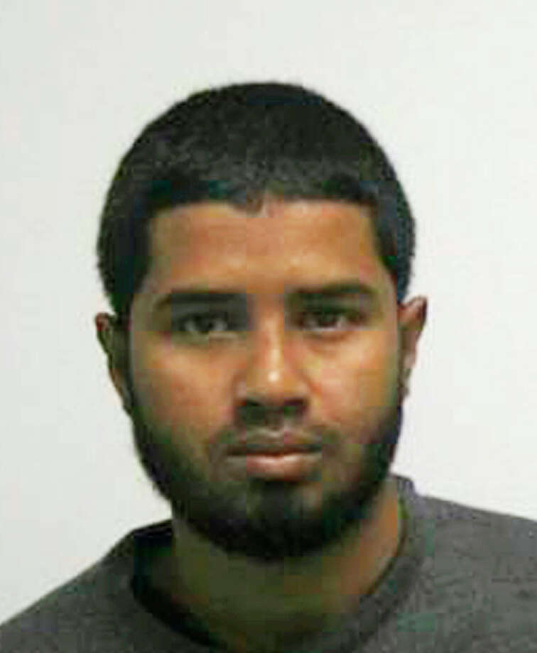 FILE - This undated file photo provided by the New York City Taxi and Limousine Commission shows Akayed Ullah, who has been convicted of terrorism charges for setting off a pipe bomb in New York City's busiest subway station at rush hour last Dec. 11. The verdict against the Bangladeshi immigrant was returned on Tuesday, Nov. 6, 2018, in Manhattan federal court. (New York City Taxi and Limousine Commission via AP, File) / NY Taxi and Limousine Commission
