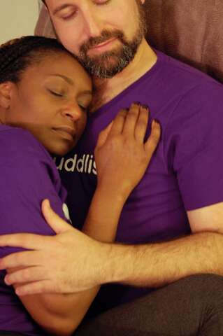 I cuddled with strangers at a Cuddle Party, San Francisco's