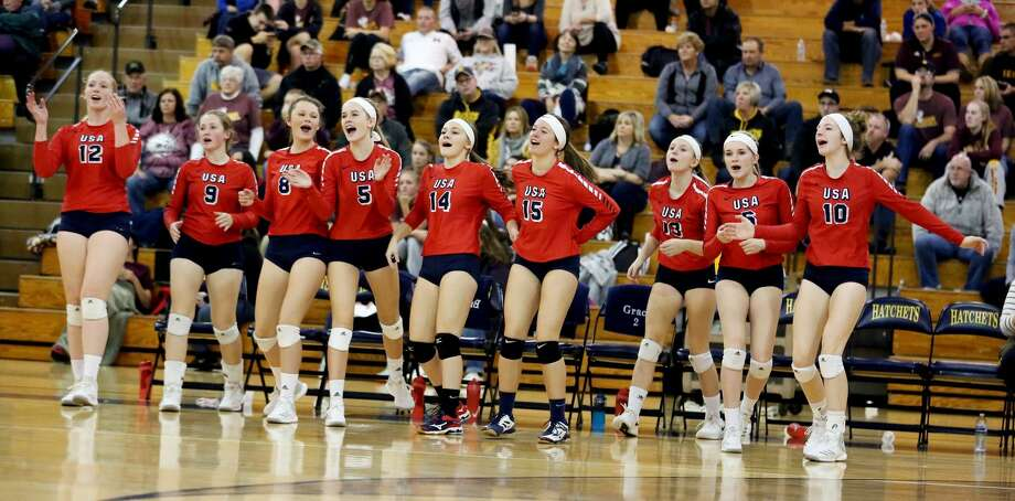 USA def. Millington Photo: Paul P. Adams/Huron Daily Tribune