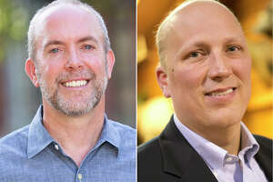 Chip Roy, a former top aide to Sen. Ted Cruz and other top Texas Republicans, is taking on Democrat Joseph Kopser in a race to replace U.S. Rep. Lamar Smith.