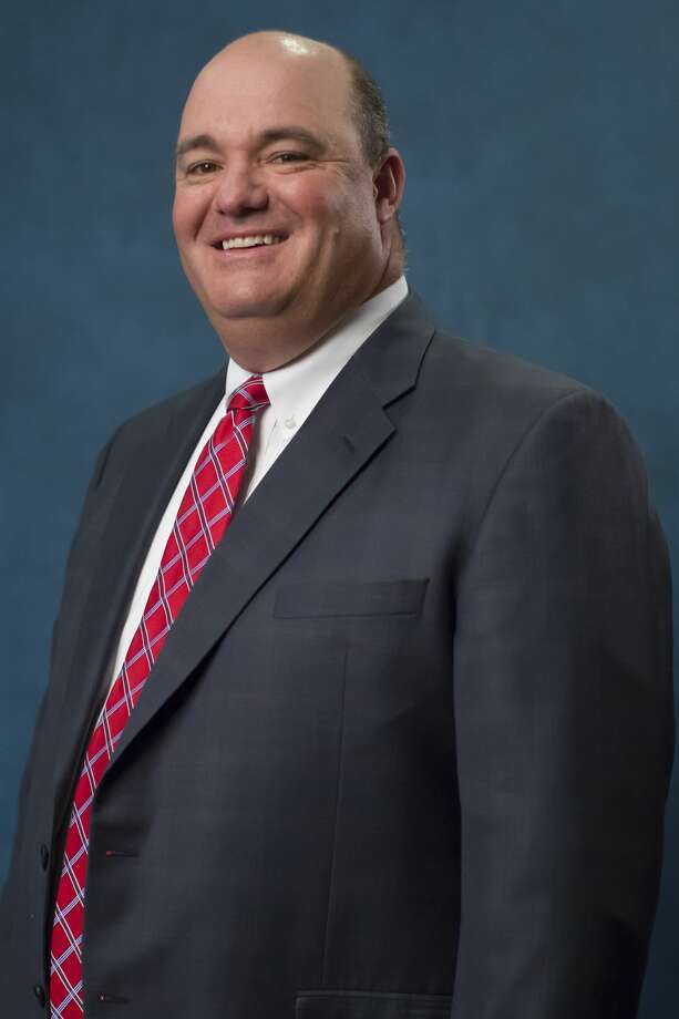 Stephen Bowerman is senior vice president and chief financial officer of Midland Health. Photo: Courtesy Photo