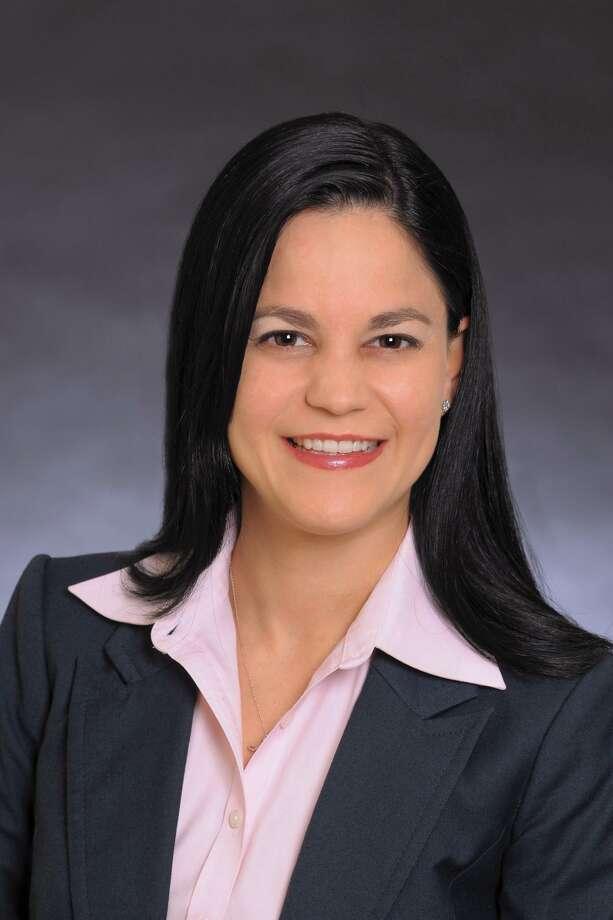 Claudia V. Balli Photo: Courtesy Photo