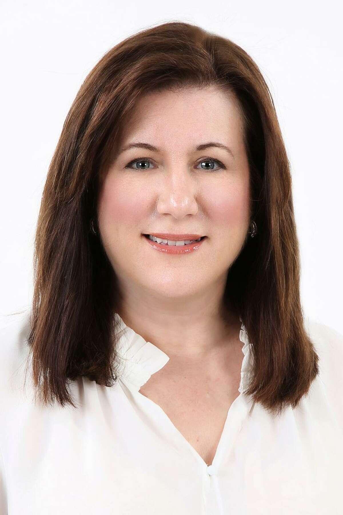 Monica Tujak Brill.