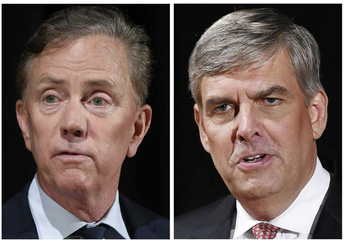 The blue wave that swept through most of Connecticut on Tuesday might have missed Democrat Ned Lamont. While Democrats regained control of the General Assembly, at an early hour Wednesday the governor's race was too close to call for either Lamont or Republican Bob Stefanowski.