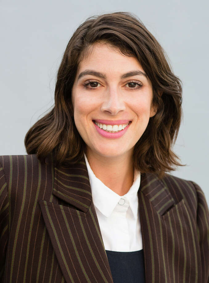 Rebecca Matalon has been named a curator at the Contemporary Arts Museum Houston and will join the staff in January. Photo: Courtesy Photo
