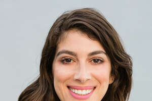 Rebecca Matalon has been named a curator at the Contemporary Arts Museum Houston and will join the staff in January.