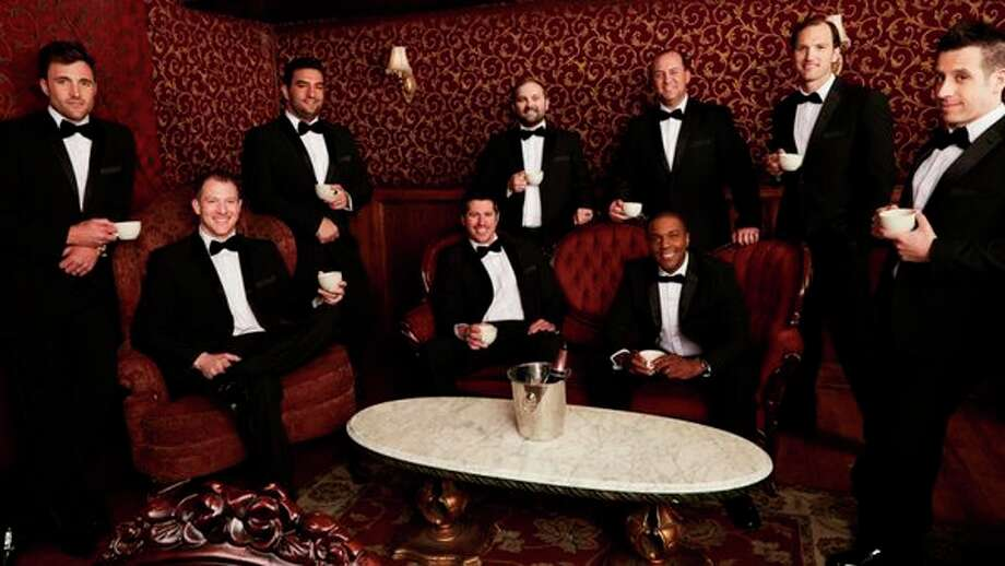 International a cappella sensation Straight No Chaser will play in Midland Nov. 30