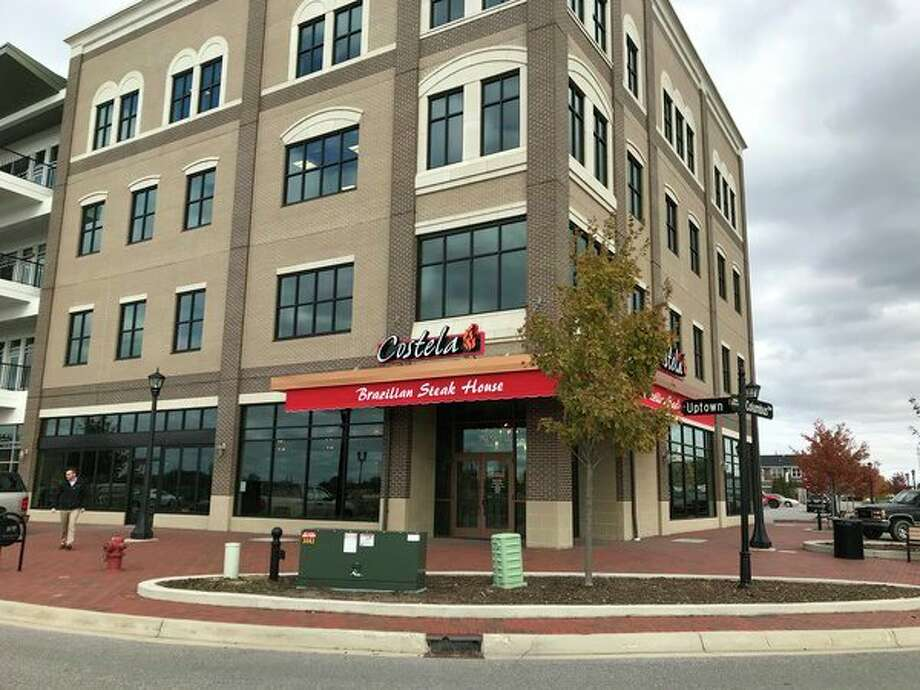 The Costela Brazilian Steak House at 110 Uptown Drive, Uptown Place, Bay City. (photo provided)
